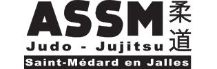 Judo en gironde avec l'ASSM – St Médard en Jalles
